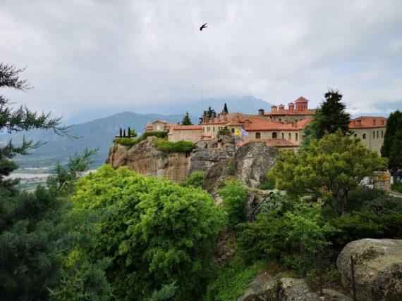 Св. Стефан манастир
