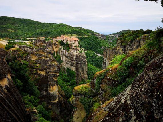 манастири Метеора