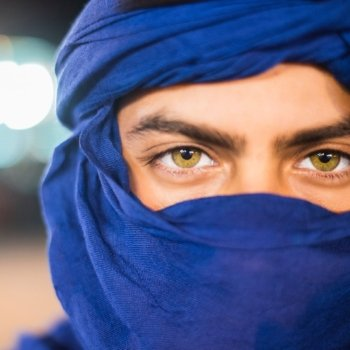 Мароко поглед