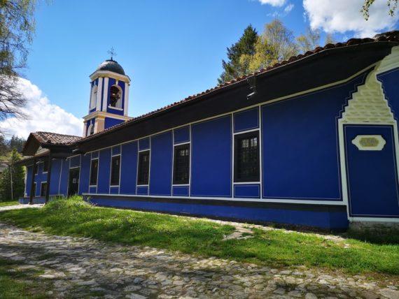 църква Успение Богородично