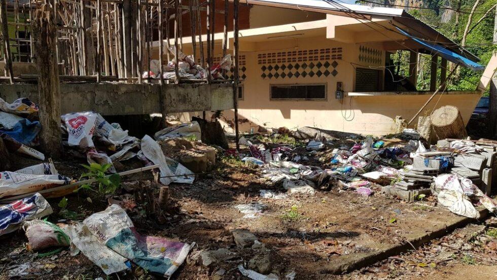 Тайланд боклуци