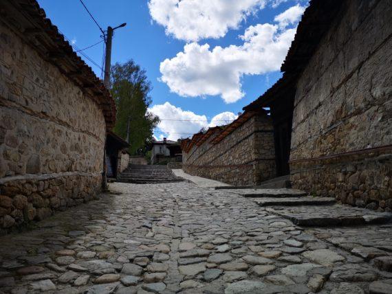улици Копривщица