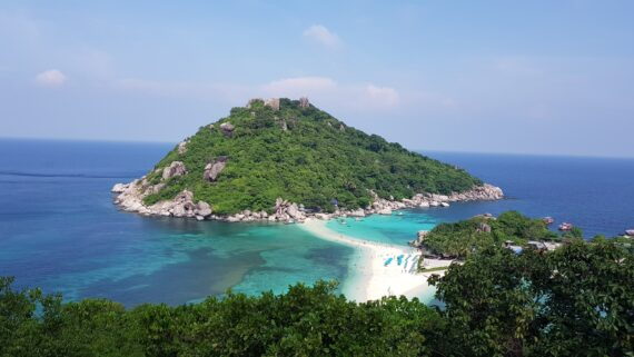 koh-nangyuan-thailand
