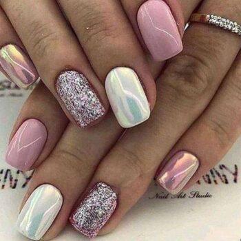 идея за къси нокти