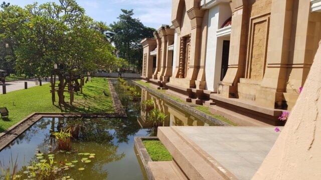Национален музей Ангкор