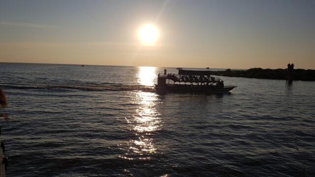 езерото Тонле Сап