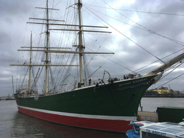 кораба Рикмер