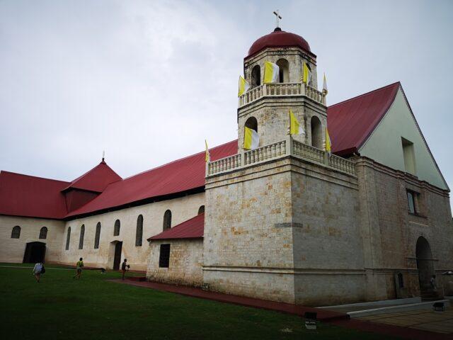 църква Филипини