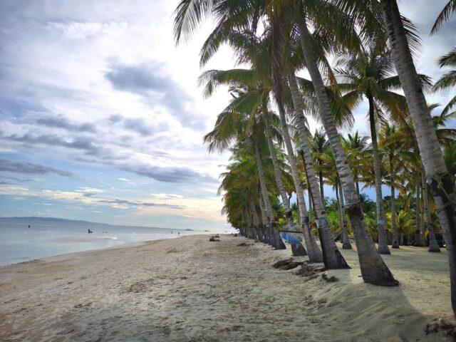 Филипините плаж