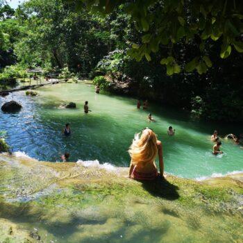 водопад Филипини