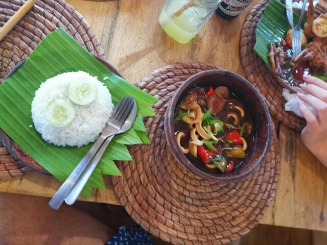 филипинска кухня