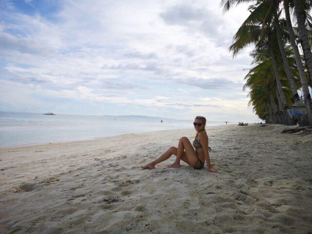 klimat Filipini
