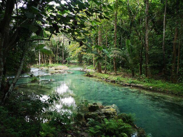 красива природа Филипини