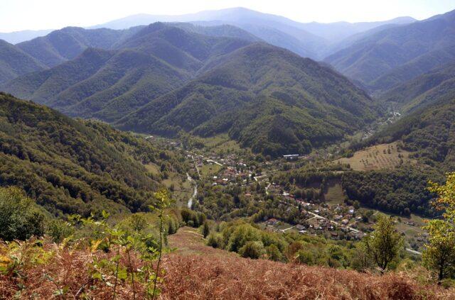 Тетевенски Балкан