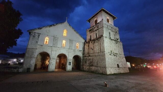 църква Баклайон