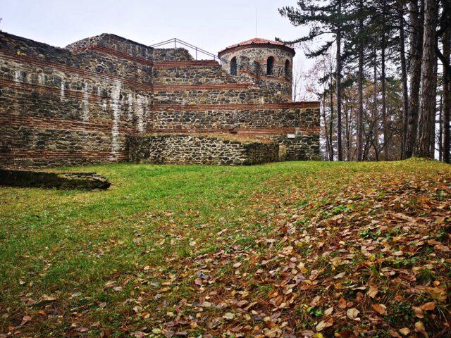 крепост Хисарлъка