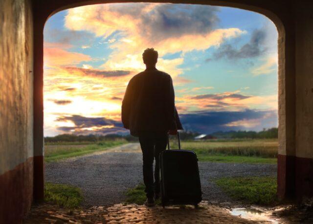 да помечтаем за пътувания
