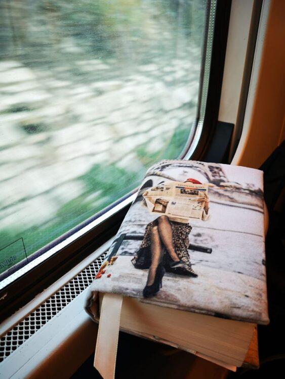 книга за Пътуване