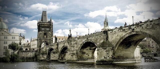 история на Прага