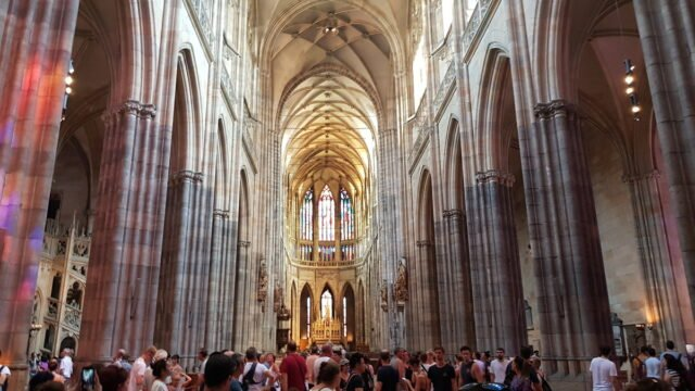 катедралата Св. Вит