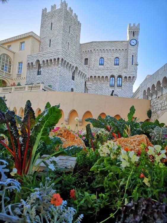 Двореца на Принца