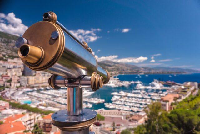 забележителности в Монако