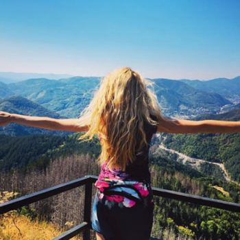 свободата да пътуваш