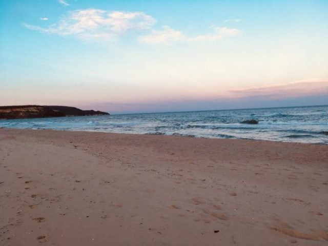 плаж Камчия