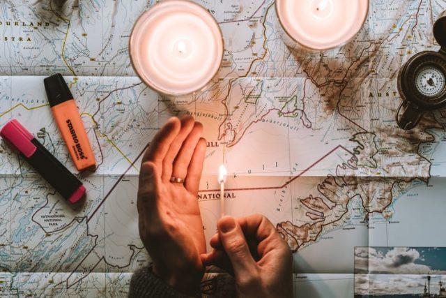 планиране на пътуване