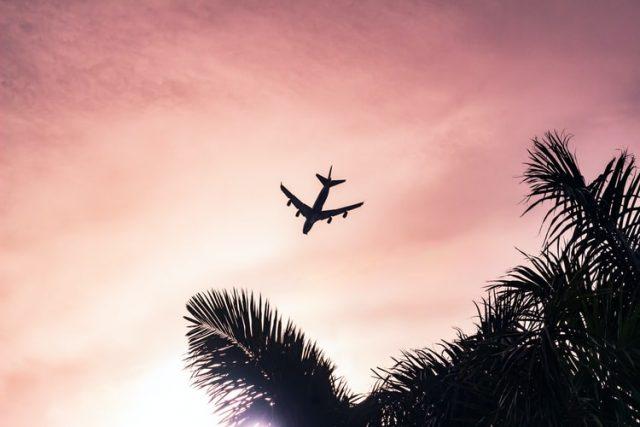 статус на полет