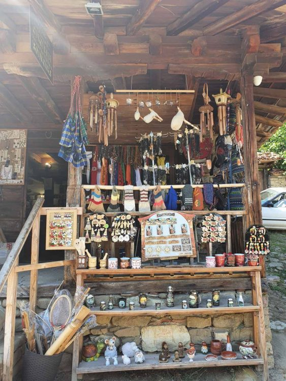 занаятчийски пазар