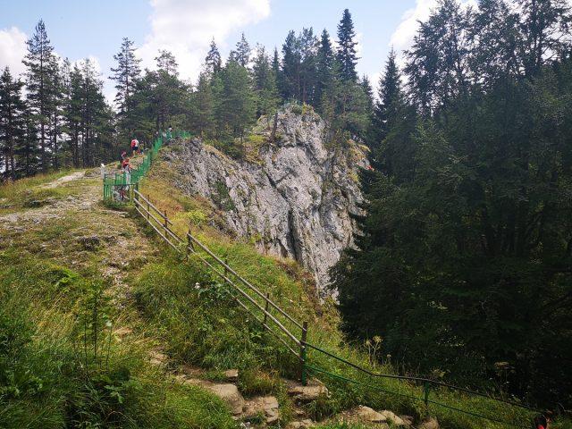към алпийския тролей