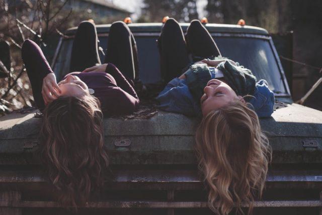 истинското приятелство