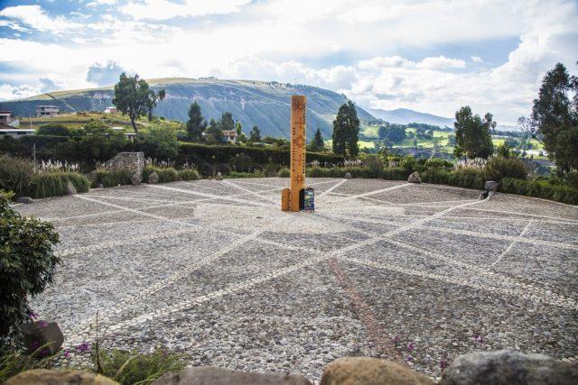 Центъра на света - Еквадор