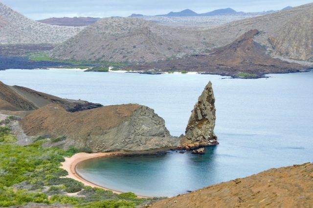 островите Галапагос