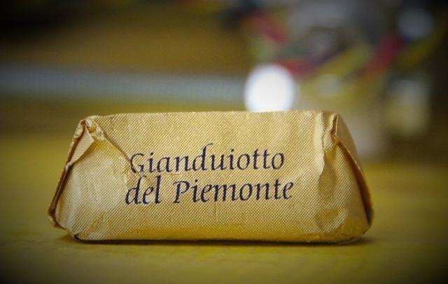 типичен десерт Торино