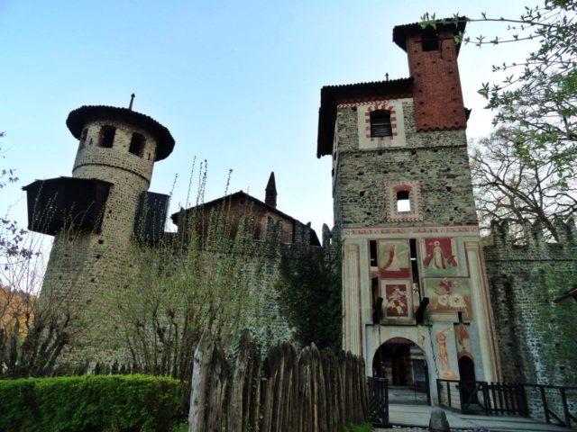 парк Торино
