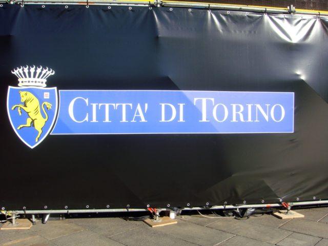 град Торино