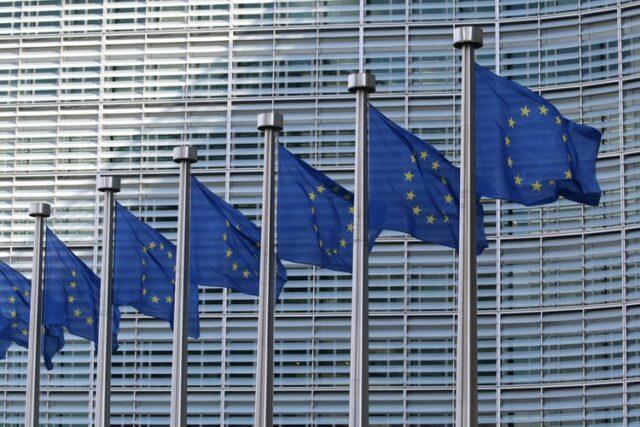 Европа и Брюксел
