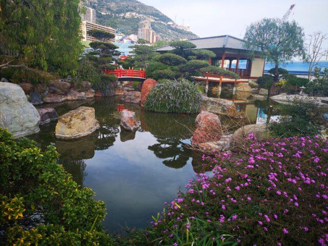 Японската градина