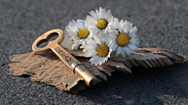 ключ за дома