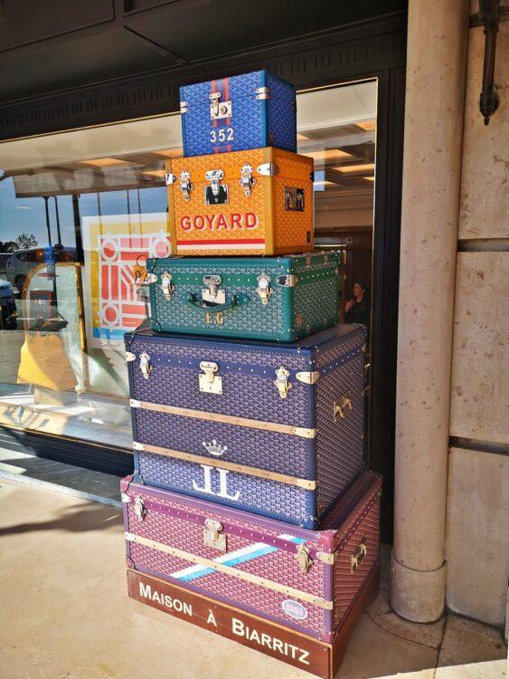 луксозни бутици Монте Карло
