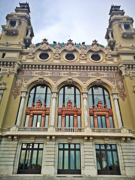 Операта в Монте Карло