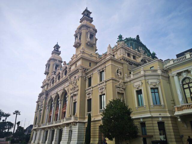 Операта Монте Карло