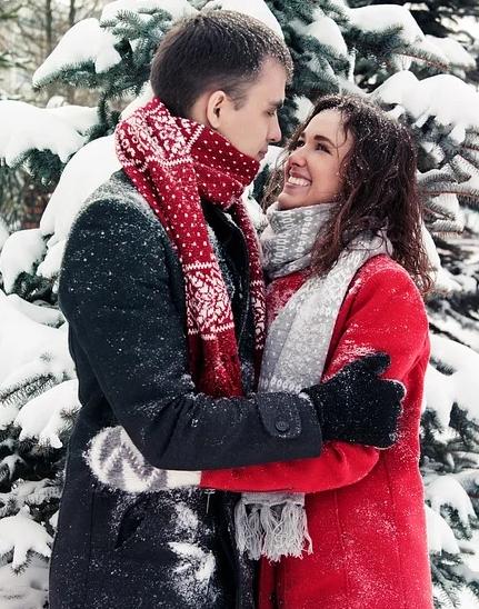 пожелания за Св. Валентин за Нея