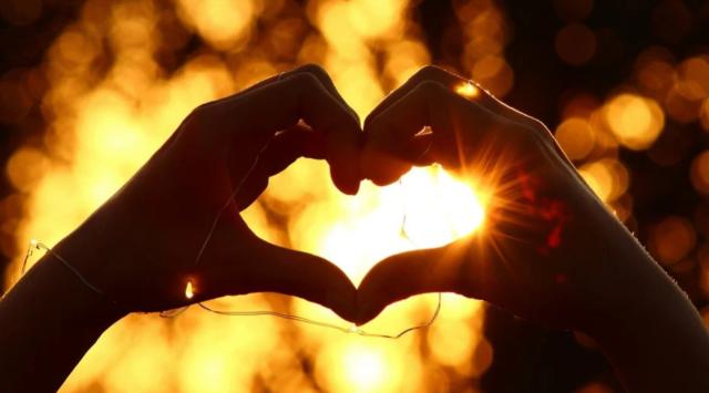 романтични жестове Св. Валентин