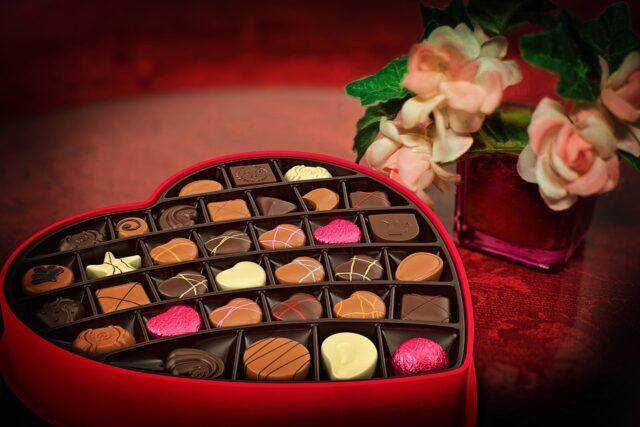 класически подаръци за Св. Валентин