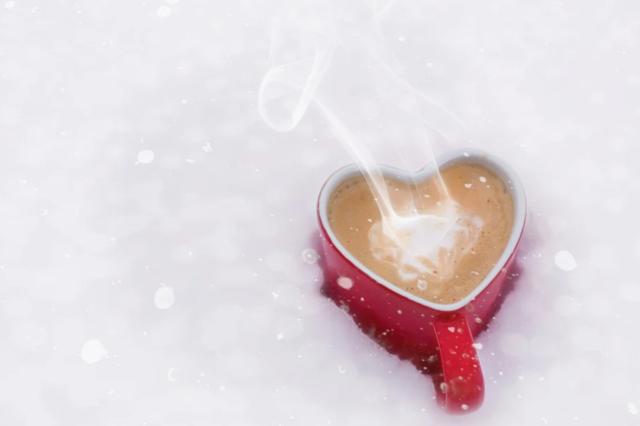 ароматно кафе - романтика