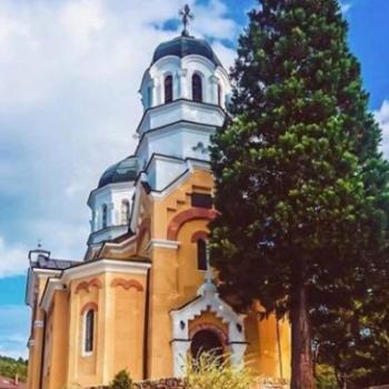 До Кремиковския манастир