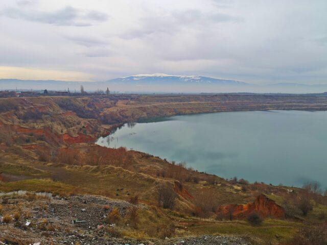 рудник Кремиковци